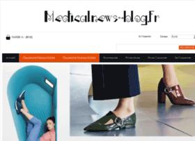 Medicalnews-blog.fr thumbnail