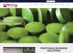 Medicap.ca thumbnail