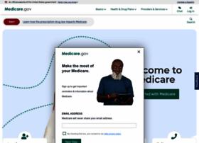 Medicare.gov thumbnail