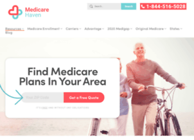 Medicare2018.us thumbnail