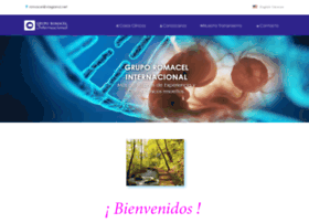 Medicina-regenerativa.info thumbnail