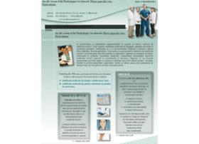 Medicinamuncii.ro thumbnail