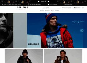 Medicinewear.com.ua thumbnail