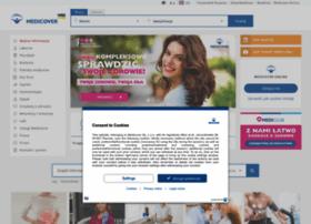 Medicover.pl thumbnail