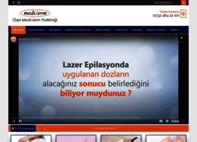 Mediderm.com.tr thumbnail