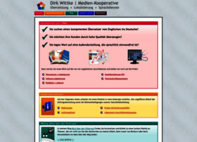 Medien-kooperative.de thumbnail