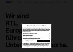 Mediengruppe-rtl.de thumbnail
