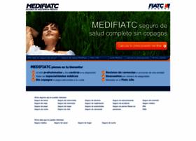 Medifiatc.es thumbnail