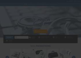 Medigaservice.fr thumbnail