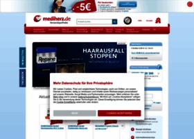 Mediherz.de thumbnail