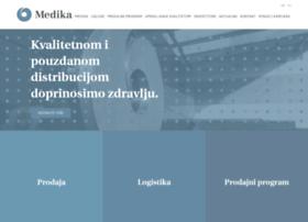 Medika.hr thumbnail