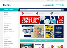 Medikit.co.uk thumbnail