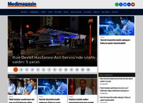 Medimagazin.com.tr thumbnail