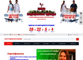 Medimoda.ru thumbnail