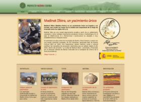 Medinaelvira.org thumbnail