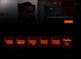 Medinafm.ma thumbnail