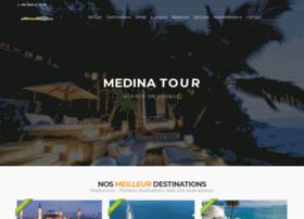 Medinatour.net thumbnail