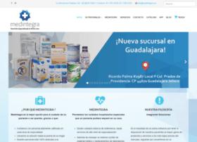 Medintegra.mx thumbnail
