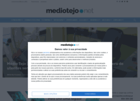 Mediotejo.net thumbnail