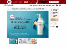 Mediplus-orders.jp thumbnail