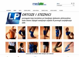 Mediplus.hr thumbnail