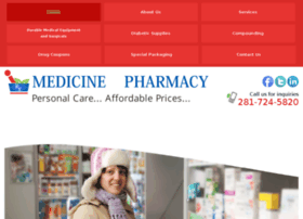 Mediplusrx.com thumbnail