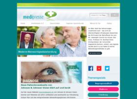 Medipresse.de thumbnail