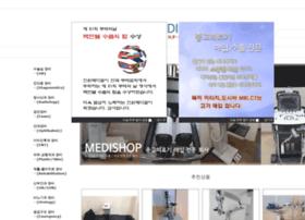 Medishop.or.kr thumbnail