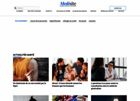 Medisite.fr thumbnail