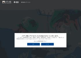 Medisuke.jp thumbnail