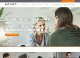 Meditel.nl thumbnail