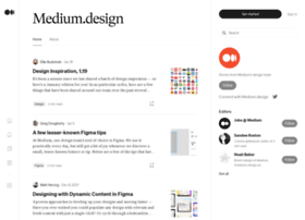 Medium.design thumbnail