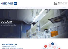 Medivis.cz thumbnail