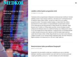 Medkol.lv thumbnail