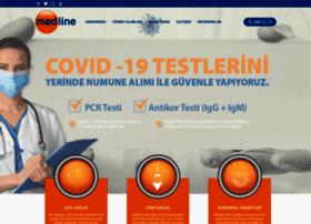 Medline.com.tr thumbnail
