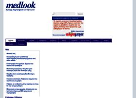 Medlook.net thumbnail