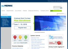 Mednax.net thumbnail