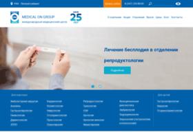Medongroup-ufa.ru thumbnail