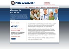 Medquip.com thumbnail
