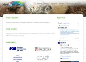 Medrecover.org thumbnail