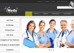 Meds5.com thumbnail