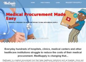 Medsupply.com.ng thumbnail