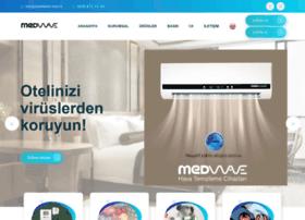 Medwave.com.tr thumbnail