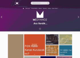 Medyanoz.org thumbnail
