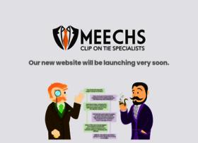 Meechs.co.uk thumbnail