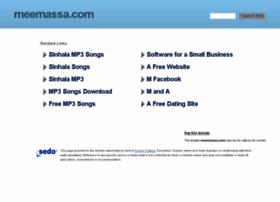 Meemassa.com thumbnail