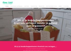 Meergeldvoorleukedingen.nl thumbnail
