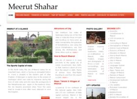 Meerutshahar.com thumbnail
