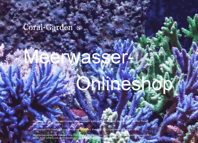 Meerwasser-onlineshop.de thumbnail