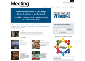 Meetingmagazine.nl thumbnail